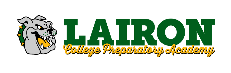 Lairon Logo