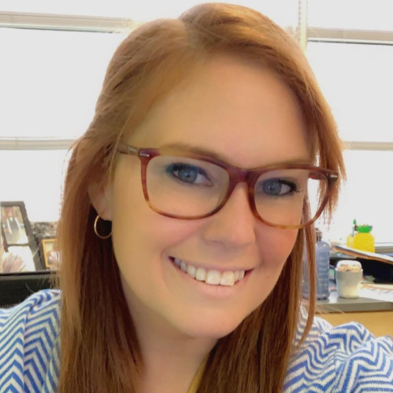Jessica Tucker's Profile Photo