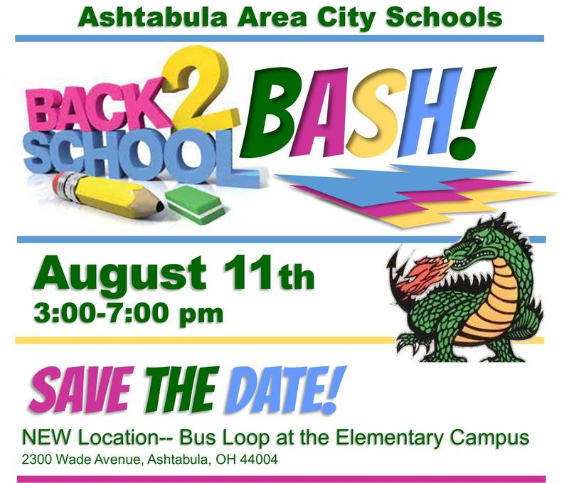 2021 Annual Dragon Back to School Bash! Featured Photo
