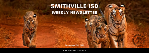 SISD Weekly Newsletter