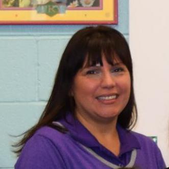 Rebecca Diaz-Hernandez's Profile Photo