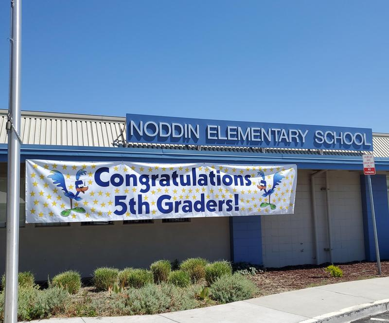 Click Here to View The 5th Grade Promotion Video! Congratulations! Featured Photo