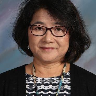 Keiko Clampett's Profile Photo