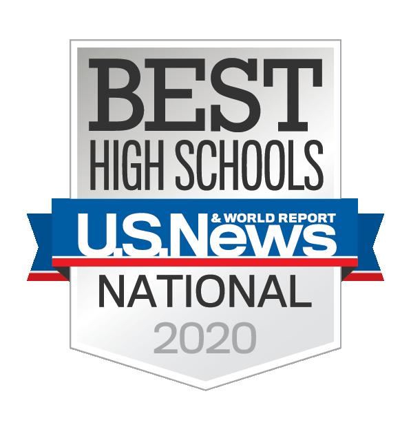 US News & World Report 2020