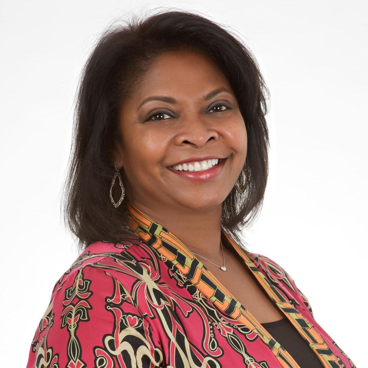 Pauline Rowe's Profile Photo