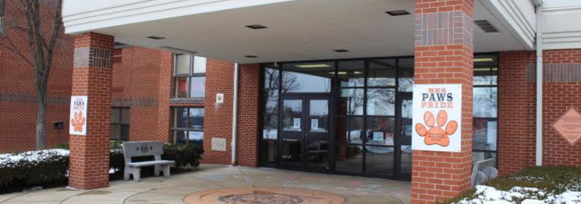 Blairsville Elementary