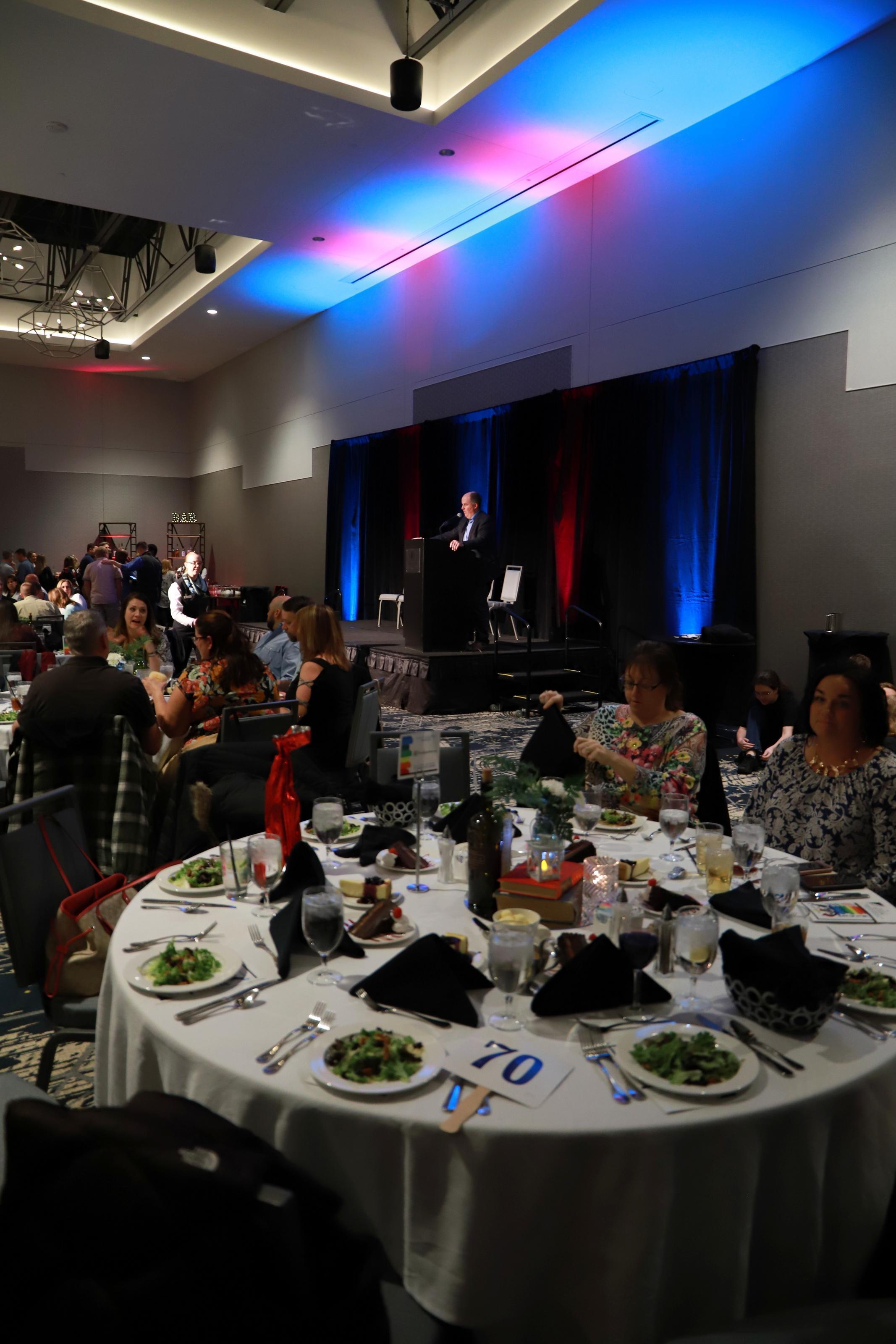 2019 Annual Gala dinner