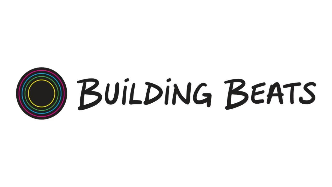 building beats logo