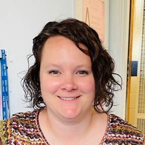 Rebecca Hubbard's Profile Photo
