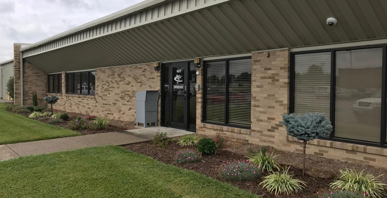 WCCS Admin Building