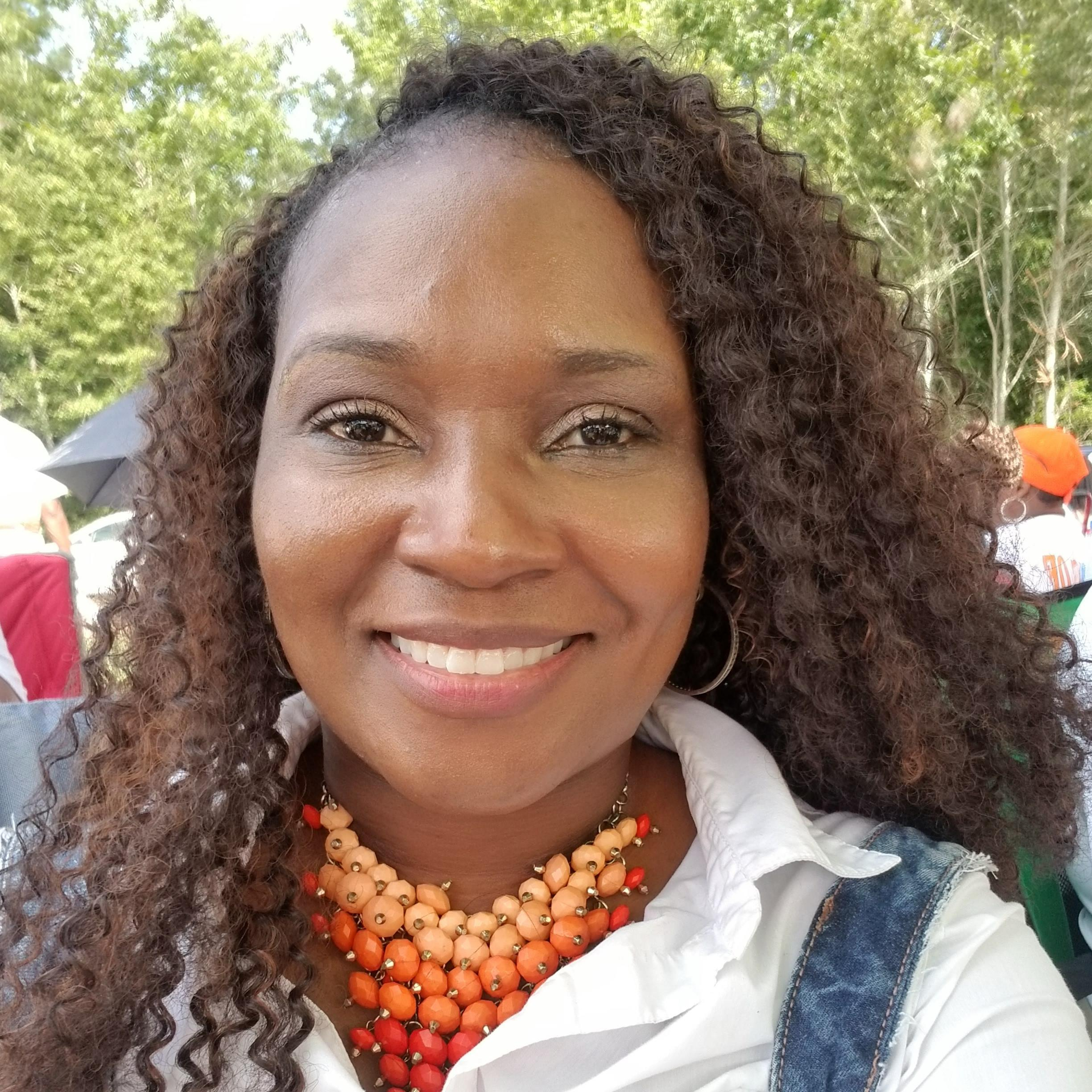 Yolanda Foxx-Palmer, MSW's Profile Photo