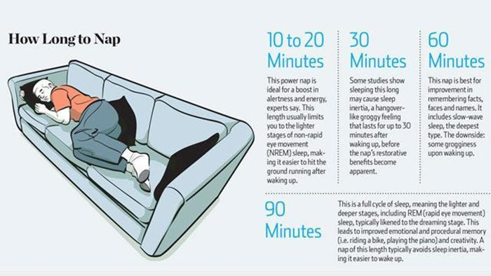 nap suggestions