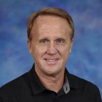 Jeff Thompson's Profile Photo