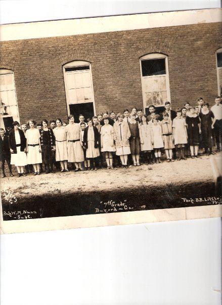 1913 Class