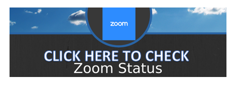Zoom Status