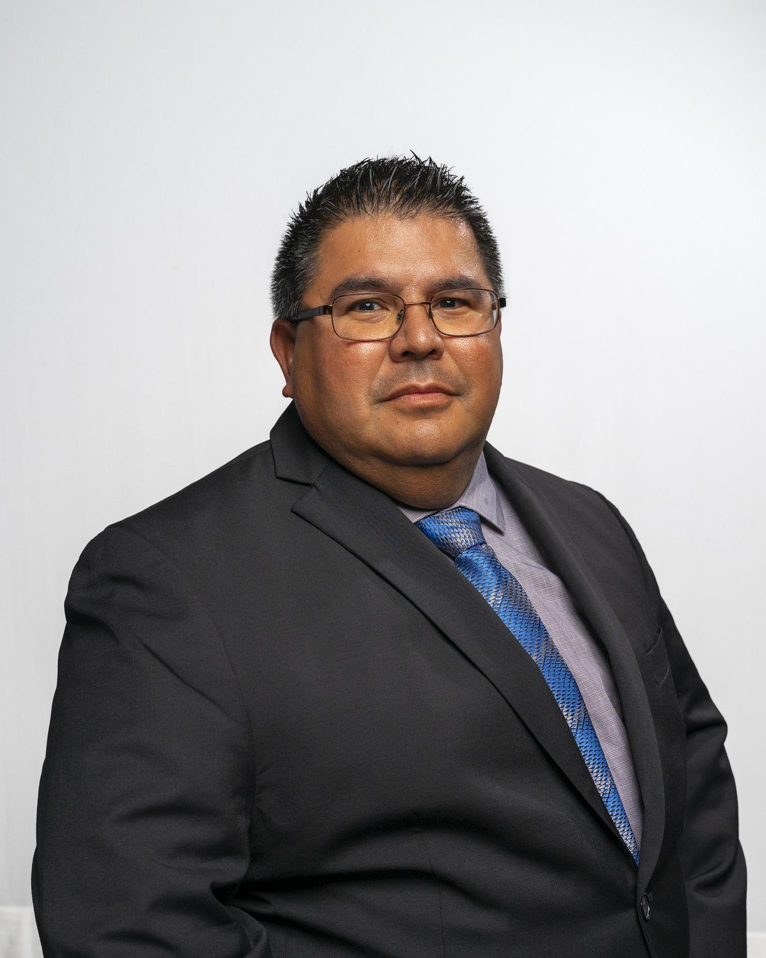 Carlos Jimenez, Assistant Band Director LAMS