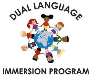 Dual Language Immersion Program logo