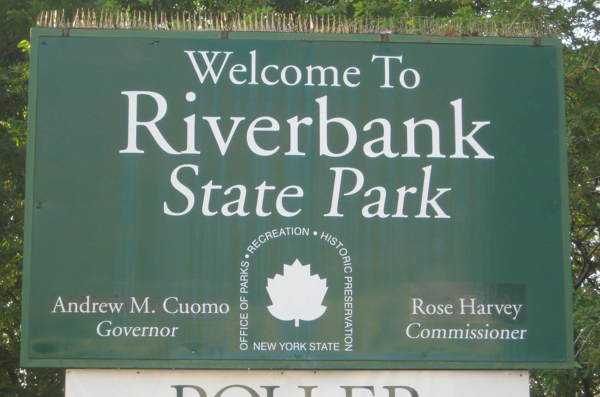 Riverbank State Park Image