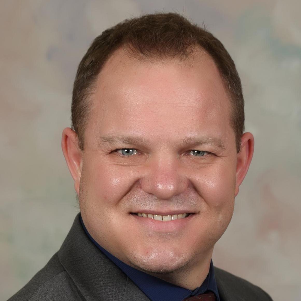 Paul Caliari's Profile Photo