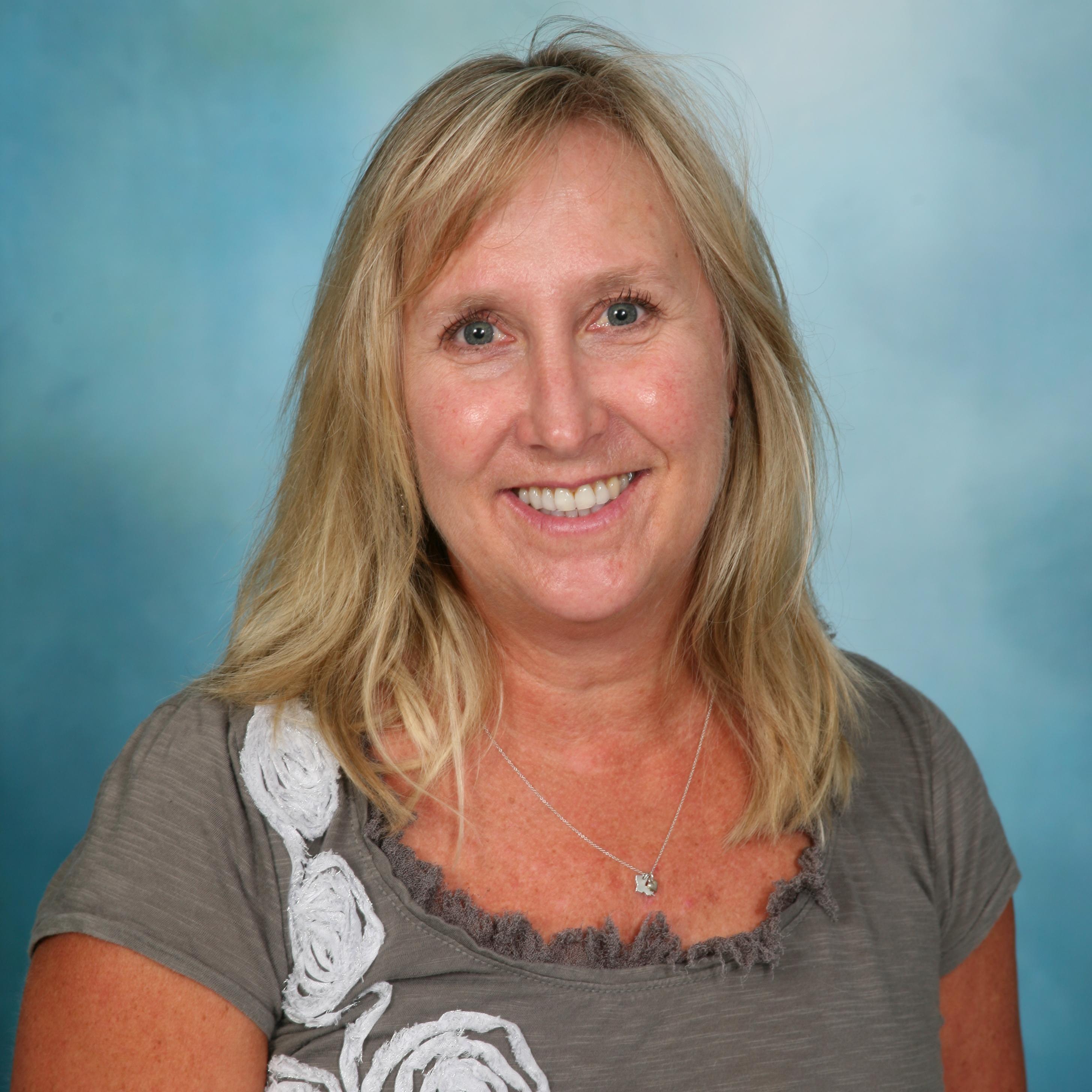 Christina Tucker's Profile Photo