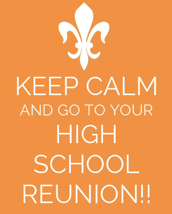 Class of 1988, 1998 and 2008 Reunions Thumbnail Image