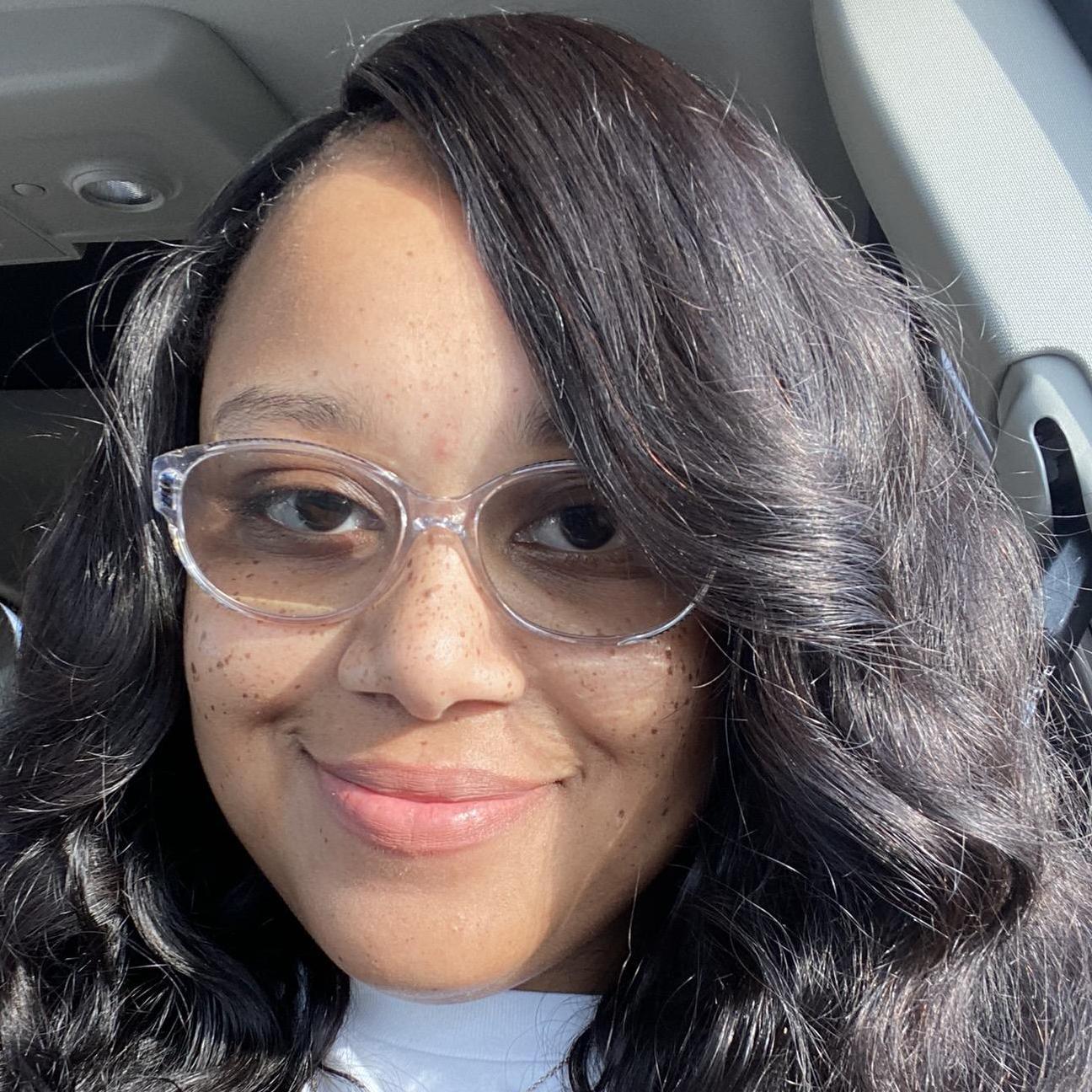 Cle'andria Smith's Profile Photo