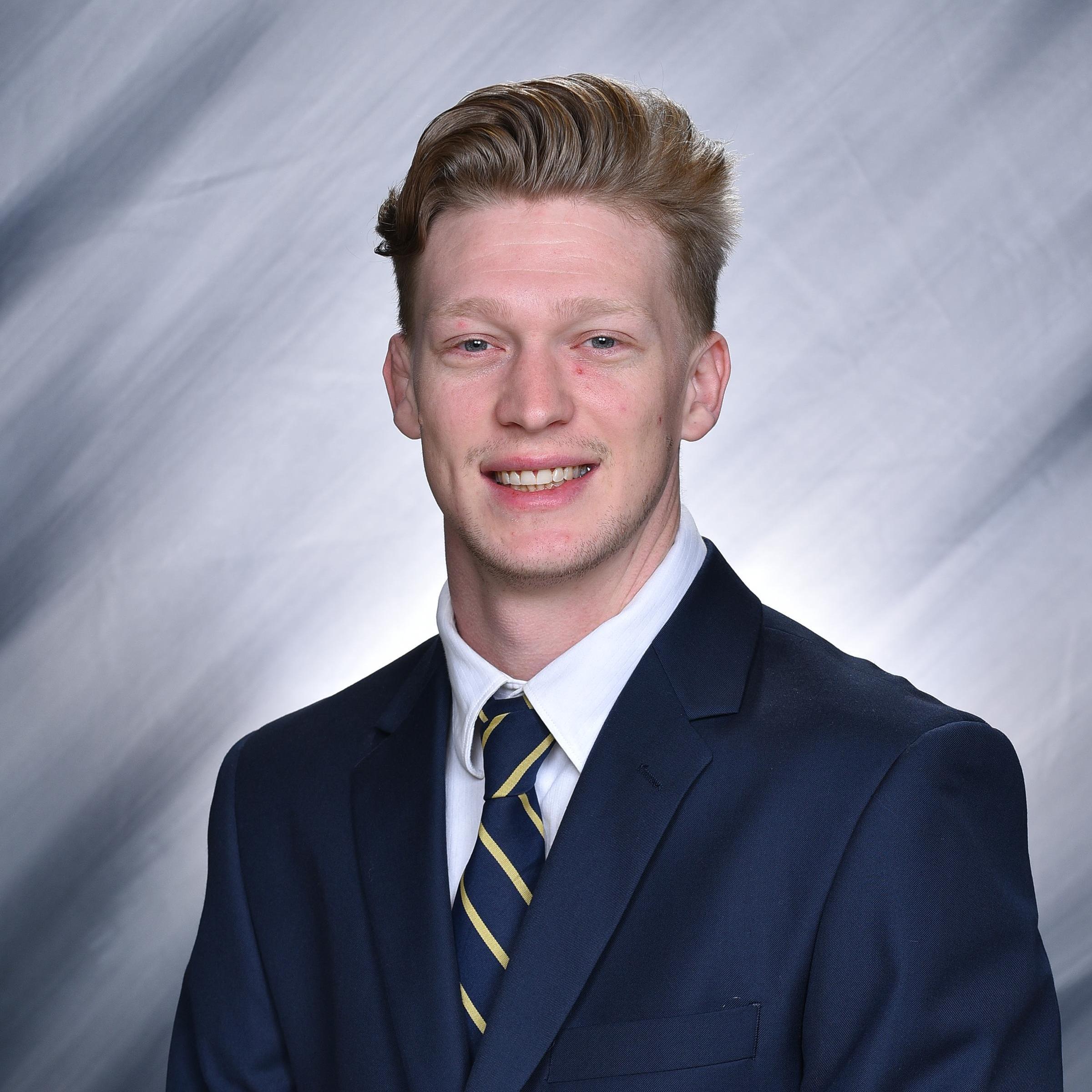 Landon Williams's Profile Photo