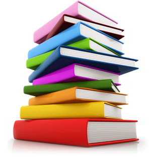 Image of Stack Books