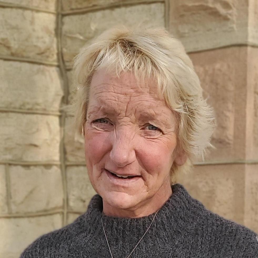 Jackie Valerius's Profile Photo
