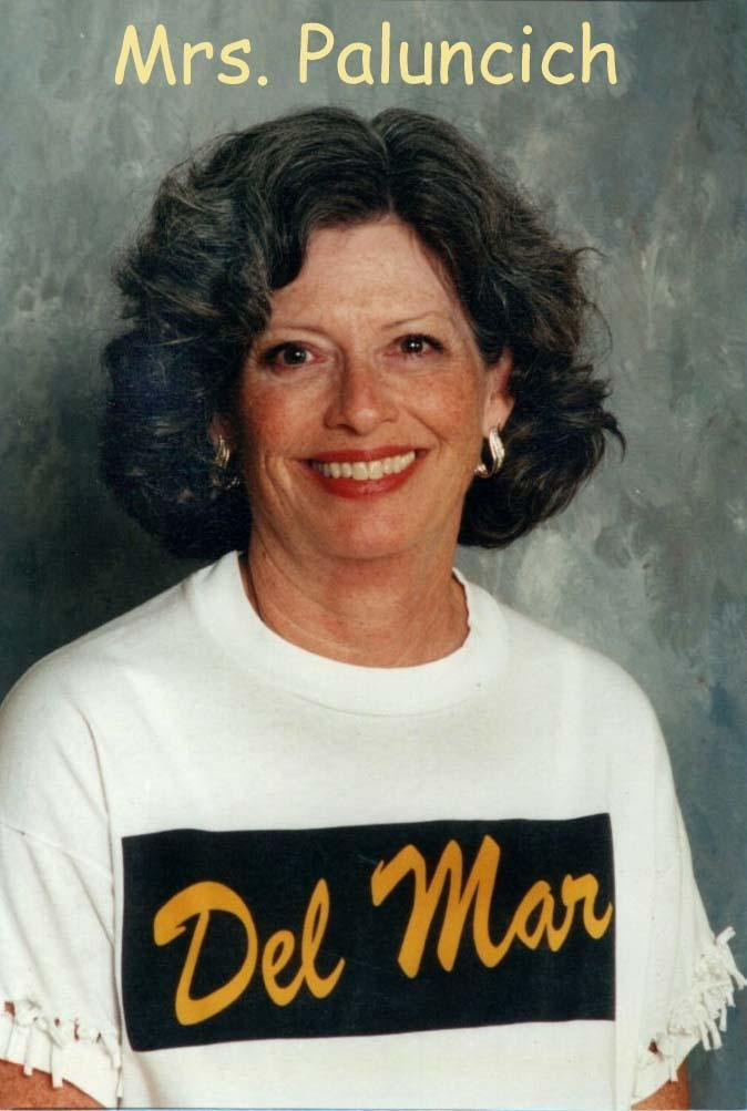 Image of Del Mar Alumni Teachers