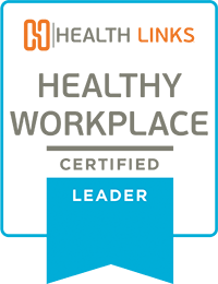 Health Links Certificate