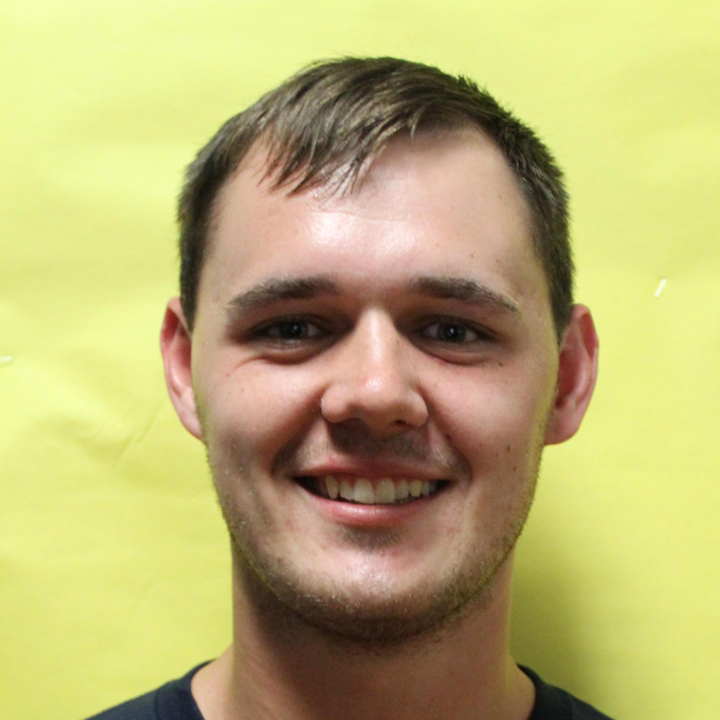 Garrett Boone's Profile Photo