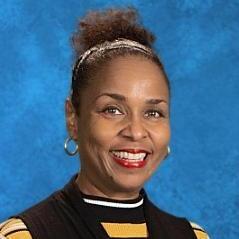 Patricia Jackson's Profile Photo