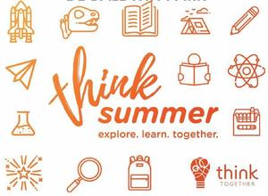 Summer Think Together