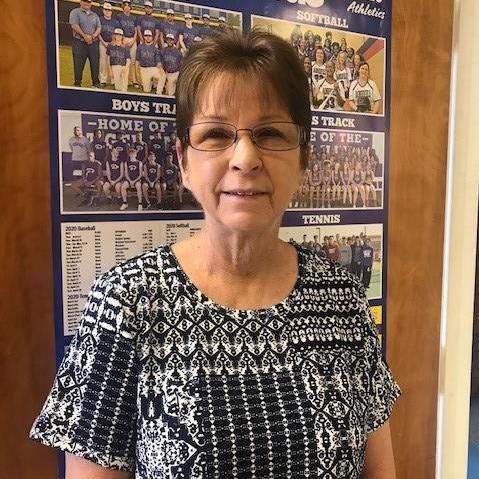 Penny Banks's Profile Photo