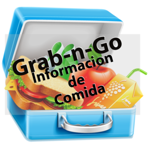 Food Update Spanish