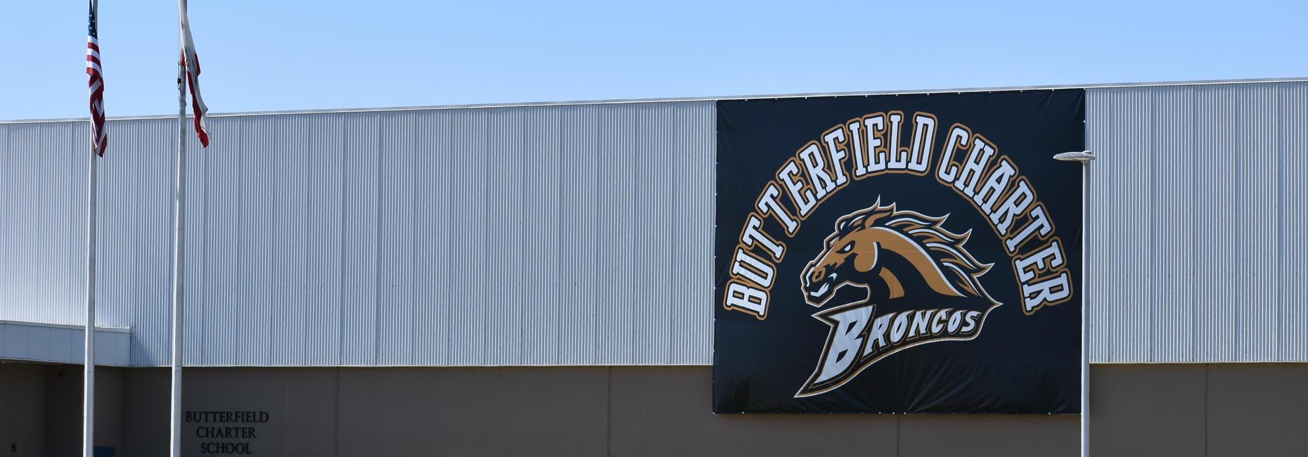 Butterfield Charter