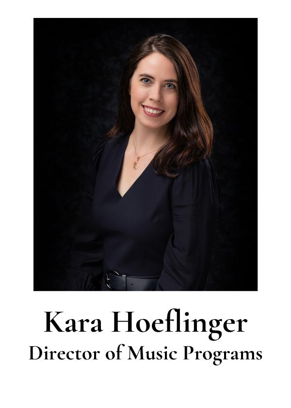 K. Hoeflinger