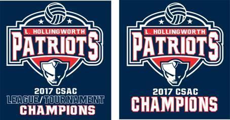 Championship Logos