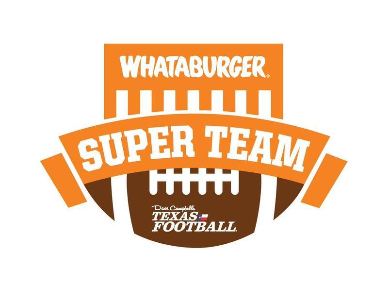 3 VISD Students Nominated for Whataburger Super Team Thumbnail Image