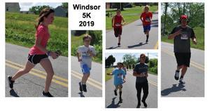 Windsor 5K 2019