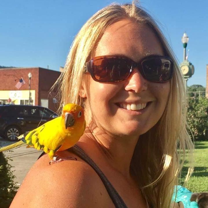 Cassandra Dothard's Profile Photo