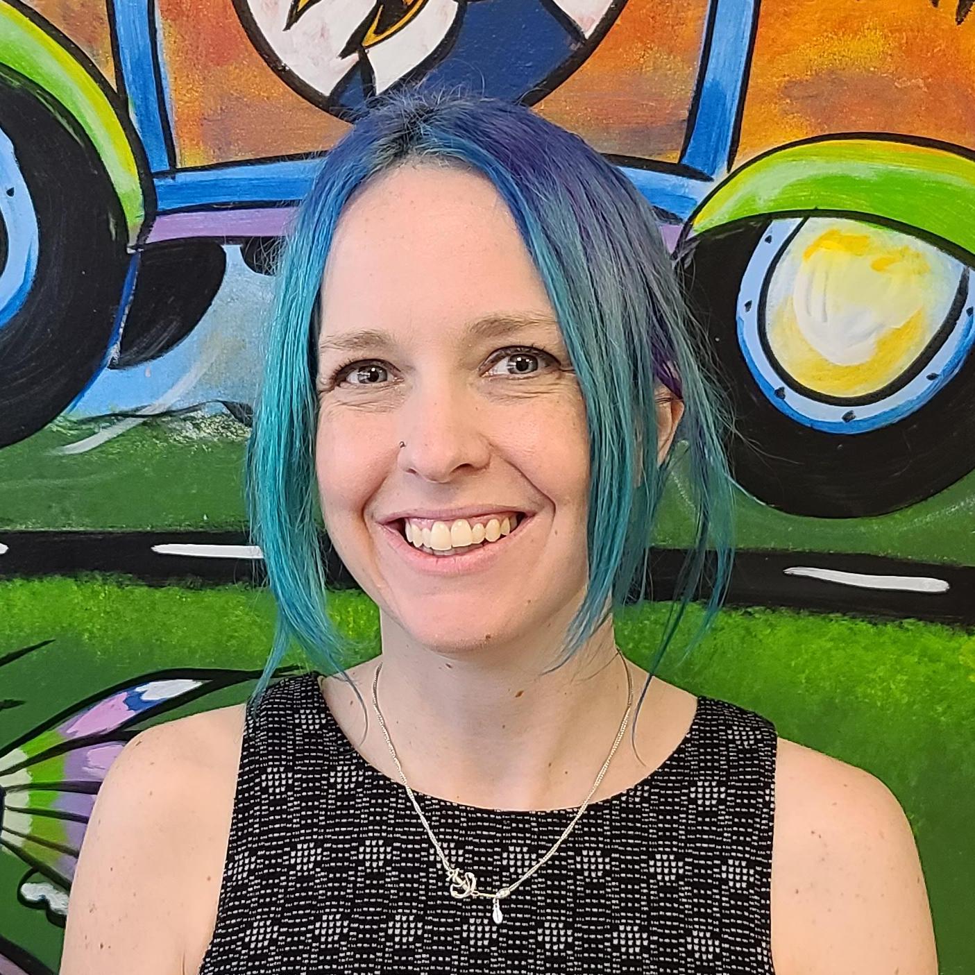 Jennifer Armour's Profile Photo