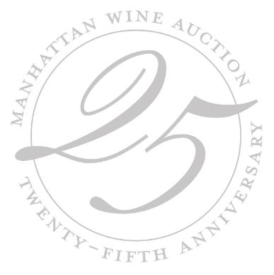 25th Annual Manhattan Wine Auction Thumbnail Image