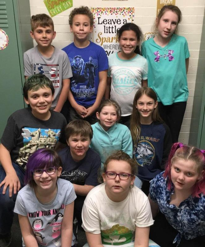 Autism Awareness Celebrated @ MES Featured Photo