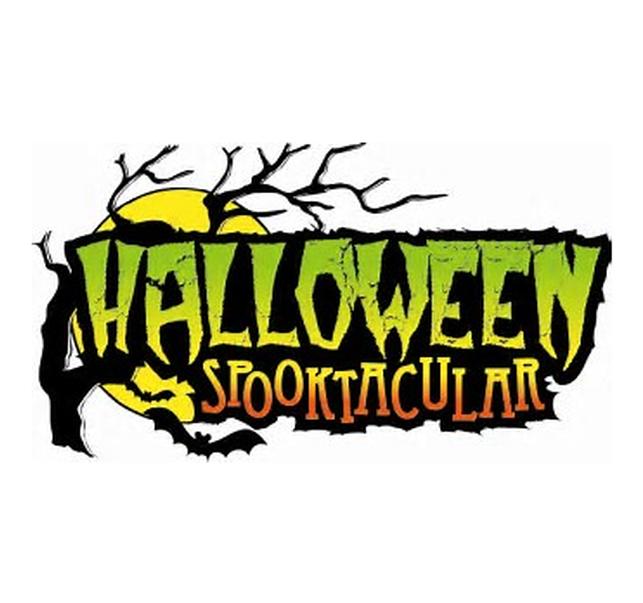 Halloween Spooktacular! Featured Photo
