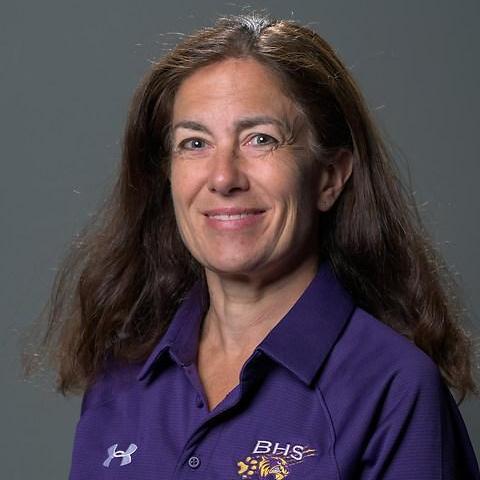 Jennifer Hollingsworth's Profile Photo