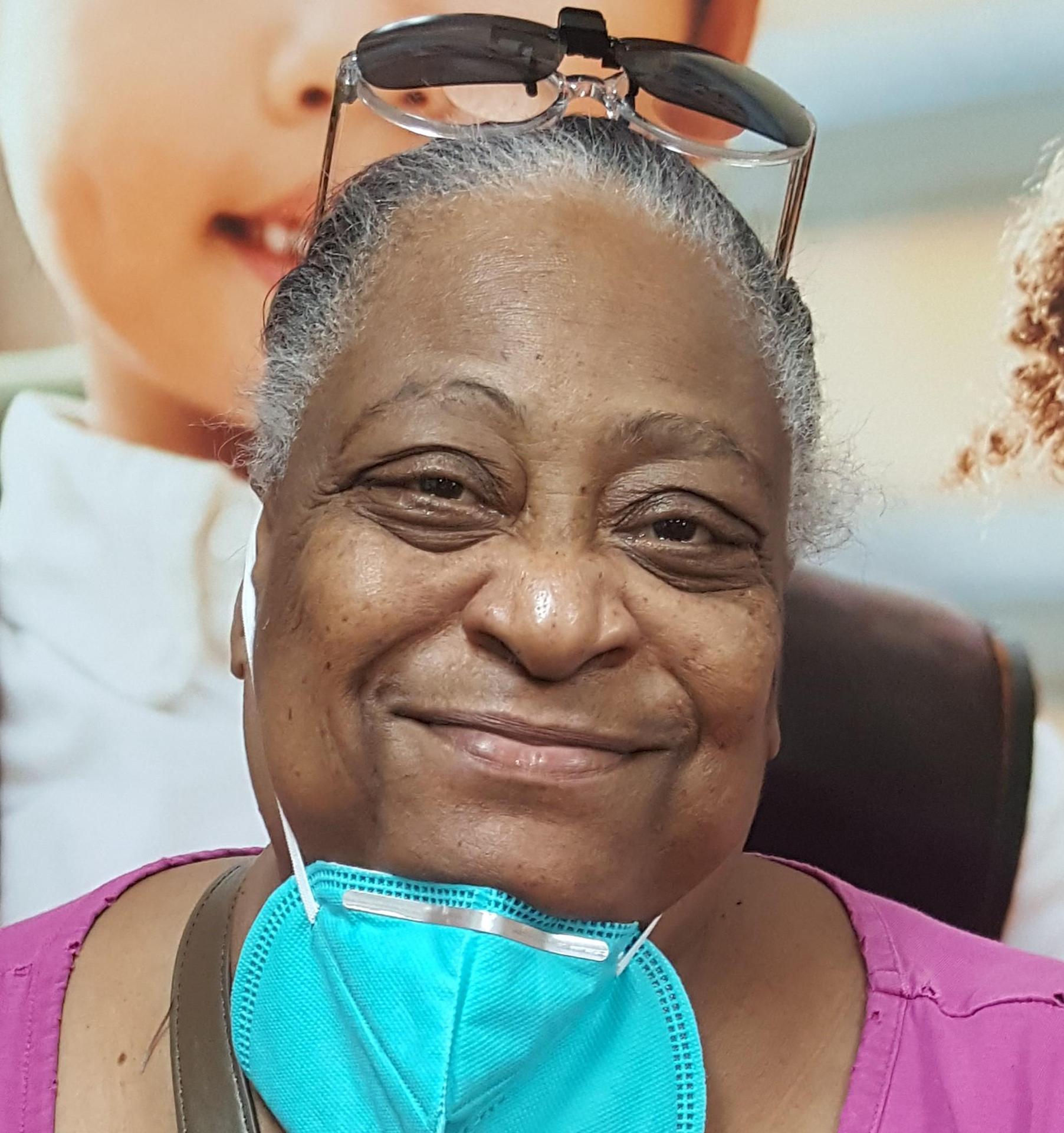 Ms. Paula