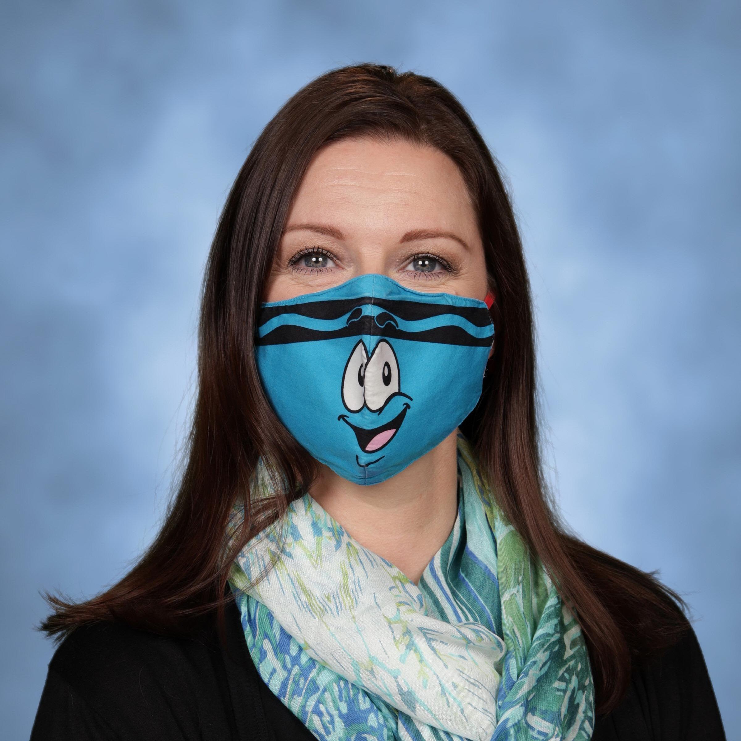 Kristina Pope's Profile Photo