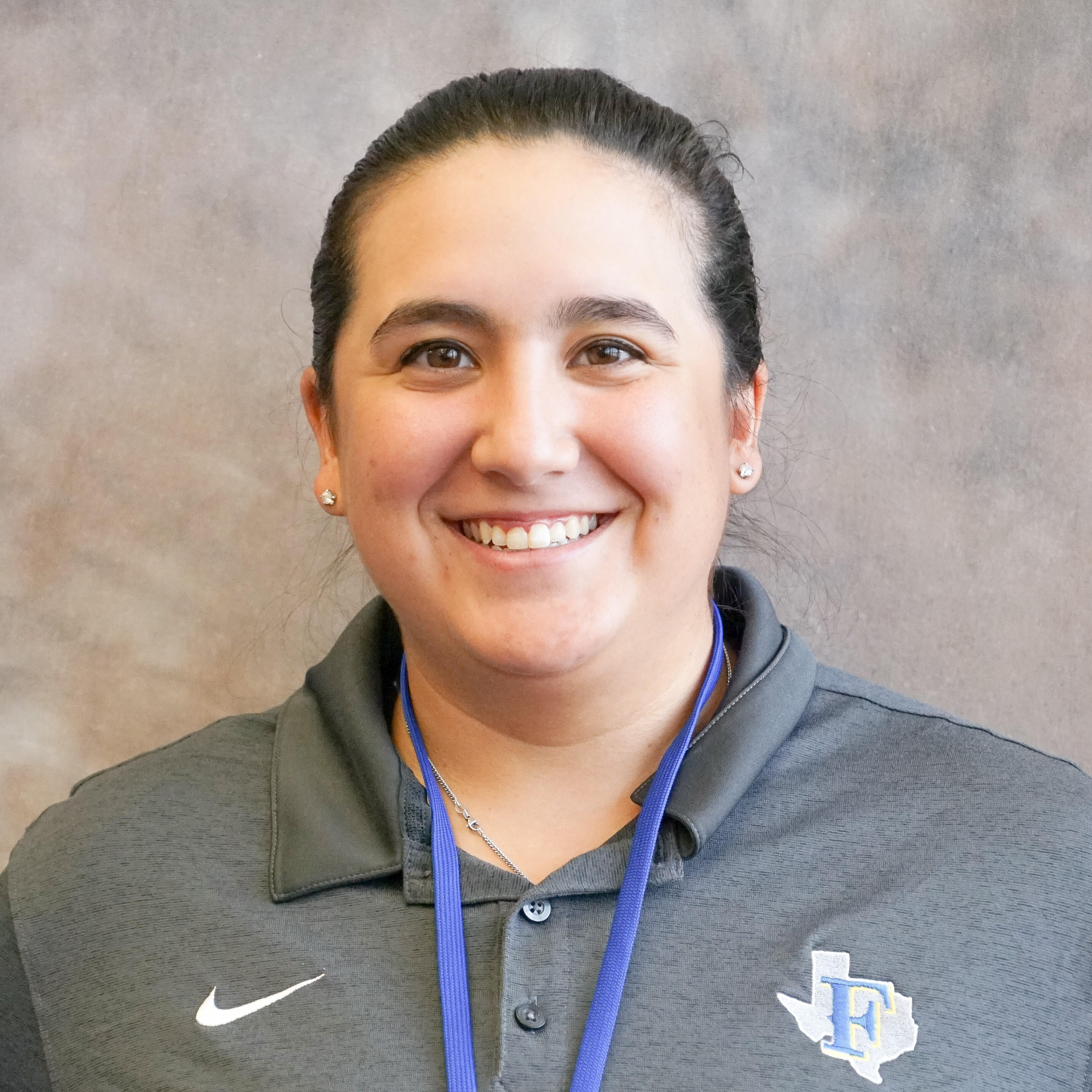 Roxanne Curiel's Profile Photo